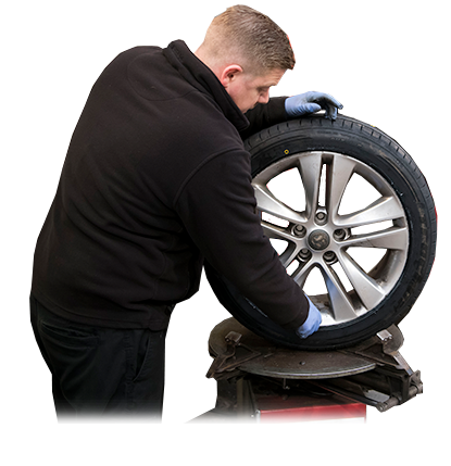 tyre-fitters-wales